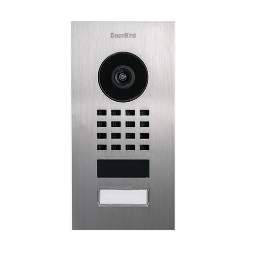 Doorbird Video deurbel inbouw full HD