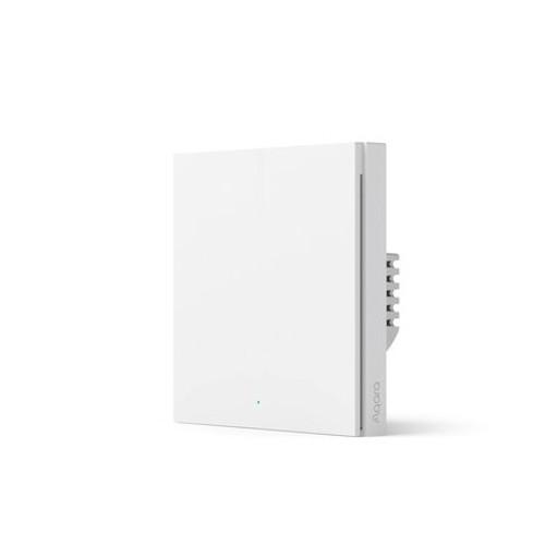 Xiaomi 2-Draads Schakelaar Zigbee Single Rocker