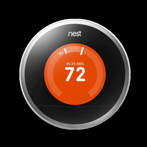 Google Thermostaat Aan-Uit V2