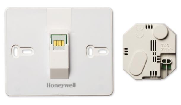 Honeywell Wandhouder Voedingsmodule Evohome