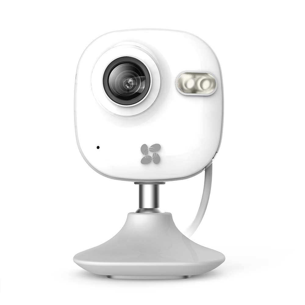 EzViz (Hikvision) 1mp Mini Binnencamera Wifi C2