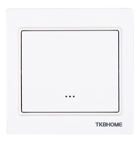 TKB Home Schakelaar Z-Wave 1380W enkel Plus