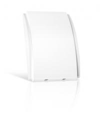 Indoorsiren White Satel