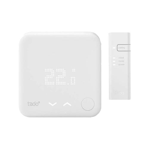 Tado Ketel Starterskit Homekit V3+