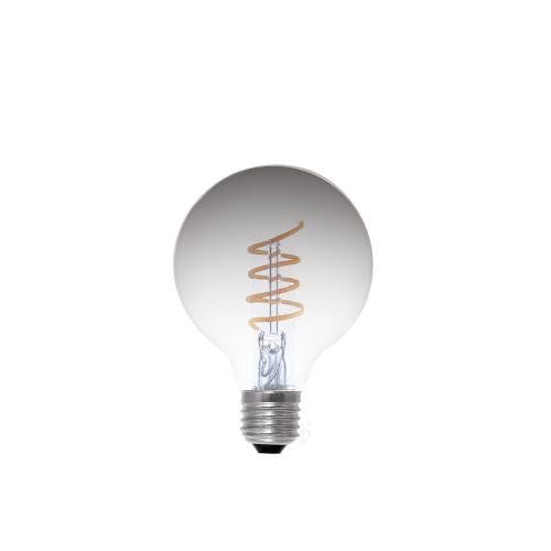 EcoDim Zigbee LED filament Globe