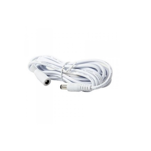 Dahua Extension Cable 12v 5m White DAHUA