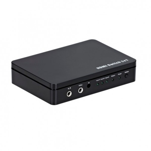 Ebode Hdmi Switch 5-1