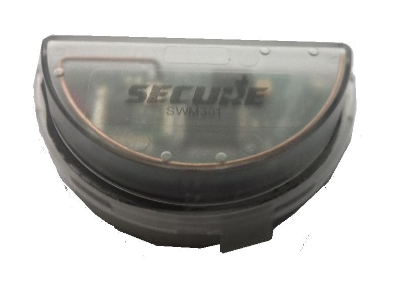 Secure Water Meter Z-wave EOL