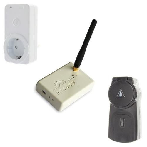 RFXcom Rfxcom With X10 Switching Set