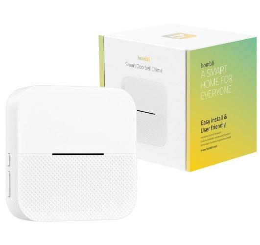 Hombli Wireless Chime For Intercom