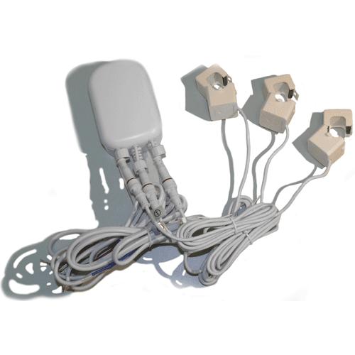 Aeotec Energiemeter Hem3 200a Z-wave EOL