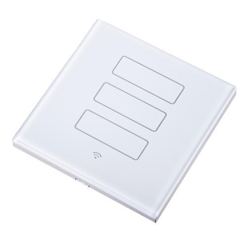 WiHouse Schakelaar Wifi 2300W drie Compleet Wit