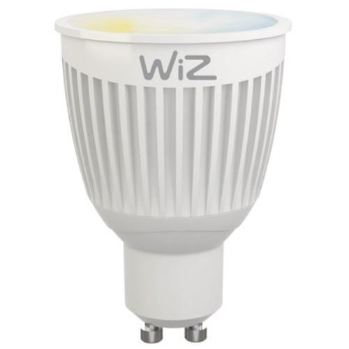 WiZ Witte GU10 Spot WiZ