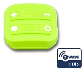 NodOn Wandzender Z-Wave Plus vier Soft Remote