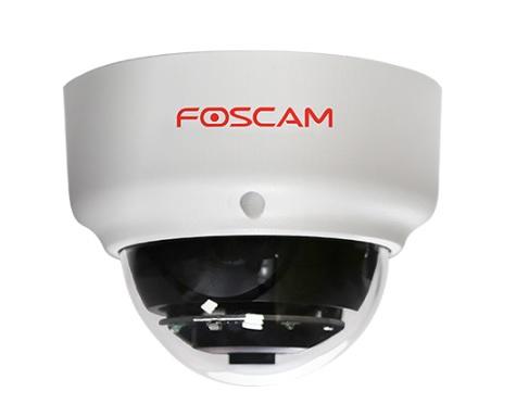 Foscam 2mp Buitencamera Poe Vandaalproof Fi9961ep EOL