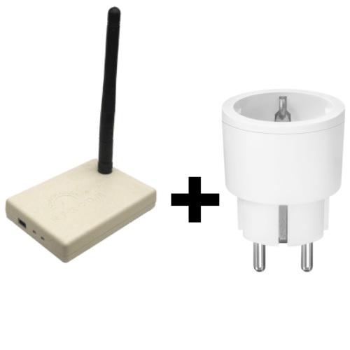RFXcom Smarthome Switchset 433mhz