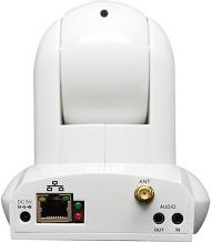 Foscam 0.3mp Pt Indoorcamera Fi8910w White Eol