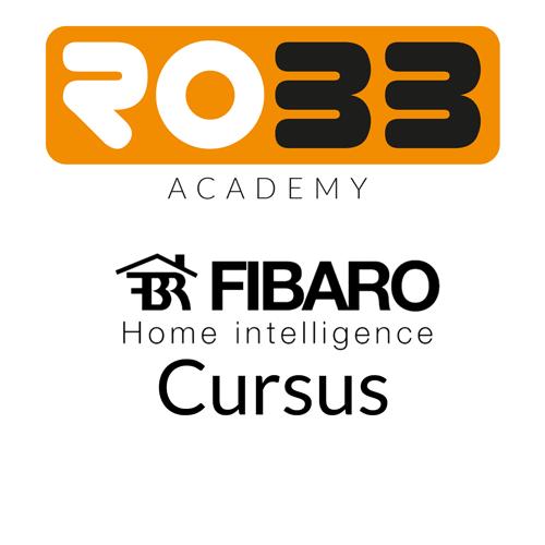ROBB Smarrt Fibaro Advanced Course