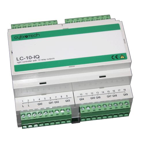 Cybrotech Lc-10-Iq Licht Controller
