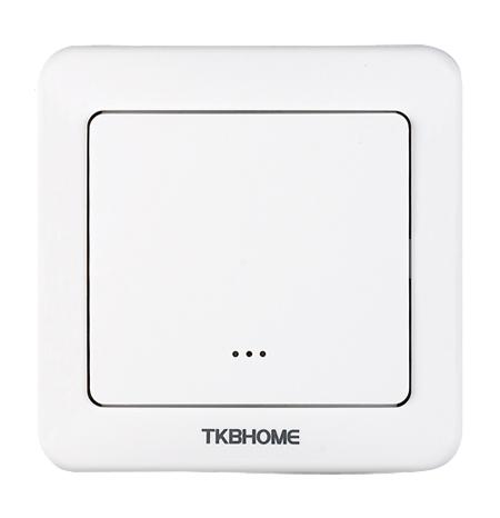 TKB Home Dimmer Z-Wave Plus 300W Compleet enkel Wit