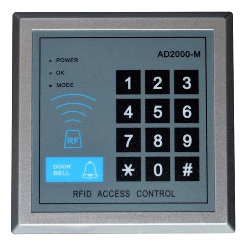 ROBB Smarrt Alarm Keypad K2000