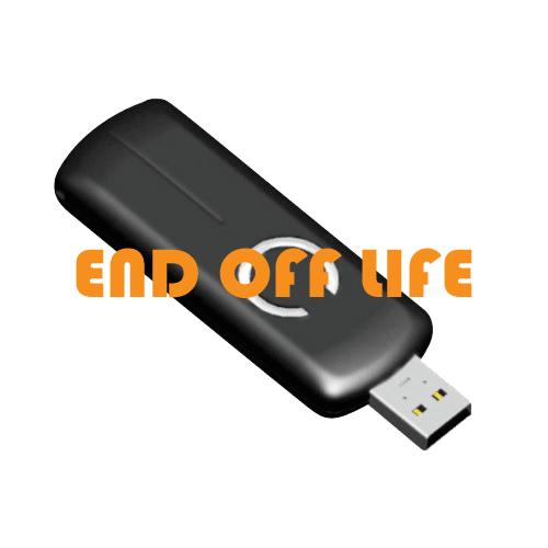 Aeotec USB Z-Wave Controller EOL