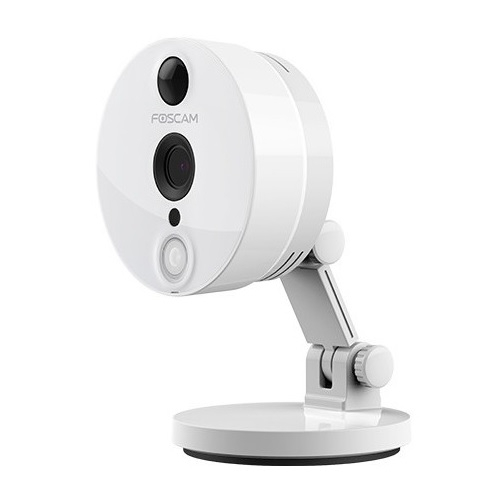 Foscam 1mp Indoorcamera C2 White