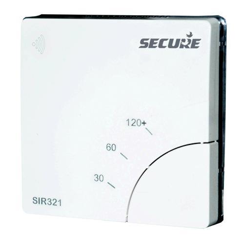 Secure Wandschakelaar Timer Functie