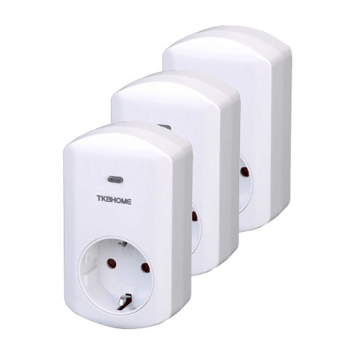 TKB Home Wallplug Smart Set Z-Wave Plus 3500w Tkb Home