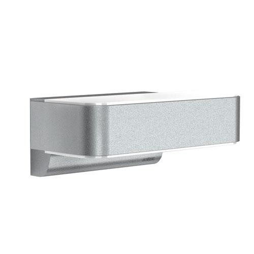 Steinel Sensor Outdoorlight 230v Z-Wave Silver
