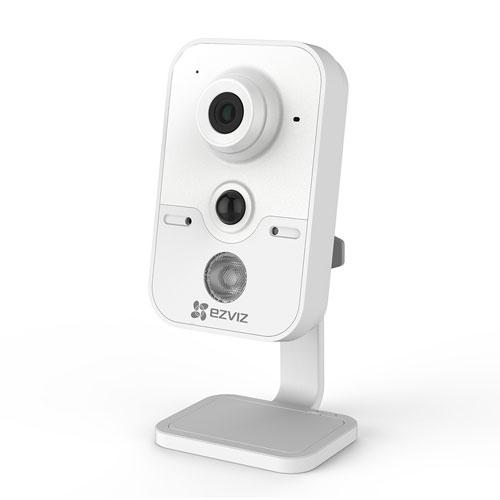 EzViz (Hikvision) 1.3mp Binnencamera Audio C2 Cube