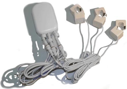 Aeon Labs Energiemeter Hem3 60a Z-wave EOL
