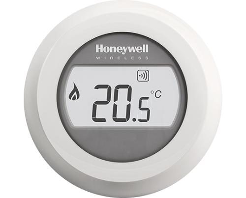 Honeywell Thermostaat Round