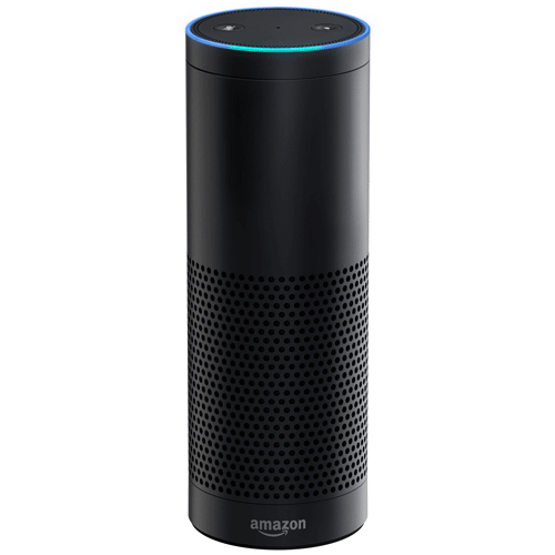Amazon Echo Zwart