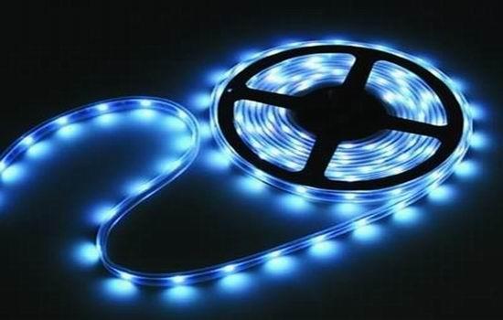 LEDstrip 24V 5mtr Rgbw 72Leds P/M