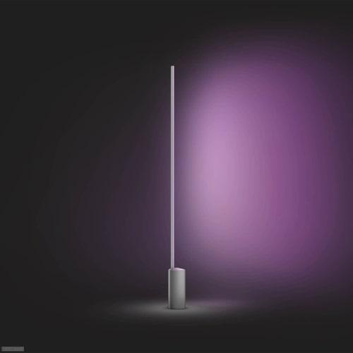 Philips Hue Signe Alu Vloerlamp