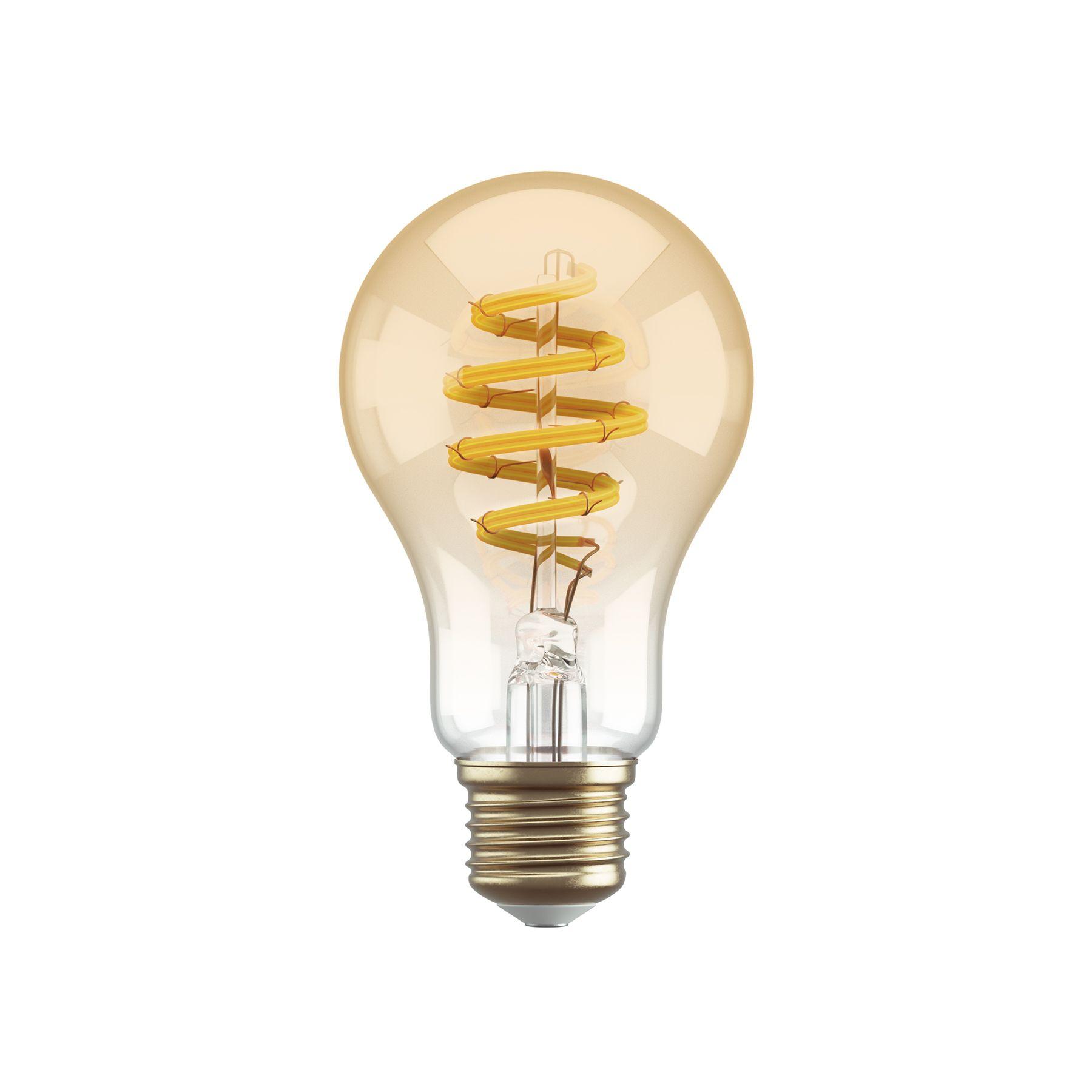 Hombli Slimme WiFi Lamp E27 A60