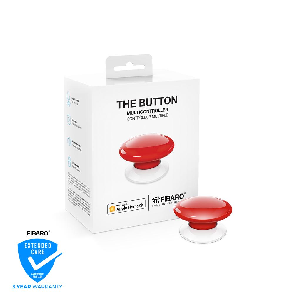 FIBARO Wandzender HomeKit Button