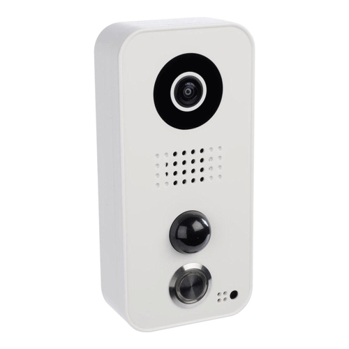 Doorbird Doorbell White Demo
