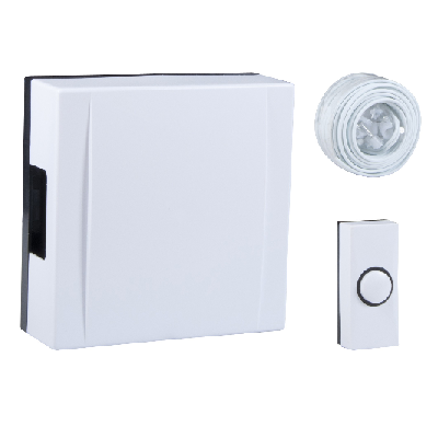 Byron Z-Wave Home Automation Doorbel