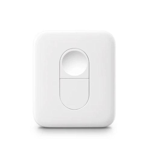 Switchbot Gordijnmotor set met accu en afstandsbediening