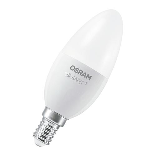 Osram E14 Lamp 6W Dimbaar Candle