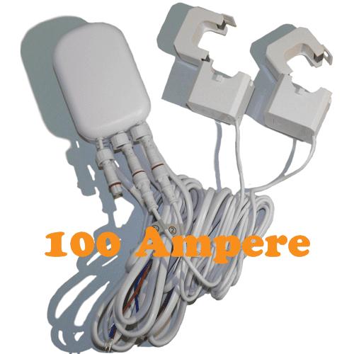 Aeon Labs Energiemeter Hem2 100a Z-wave EOL