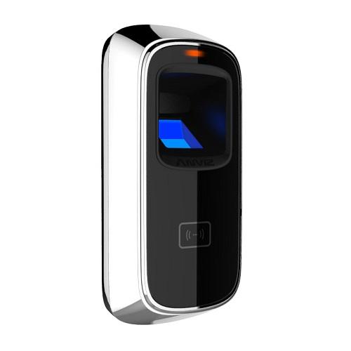 Anviz Vingerafdrukscanner M5 Anviz demo
