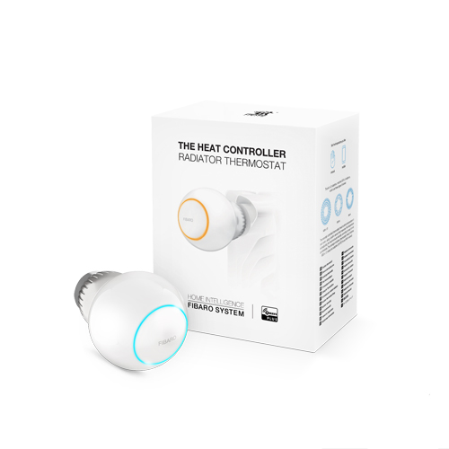 FIBARO Heat Controller Z-Wave Plus