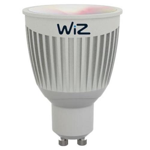 WiZ White & color GU10 Spot WiZ