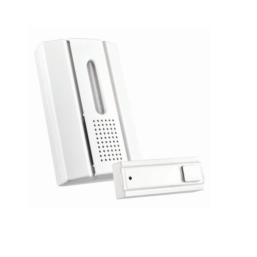 Klik-Aan-Klik-Uit Wireless Doorbell Set 433mhz