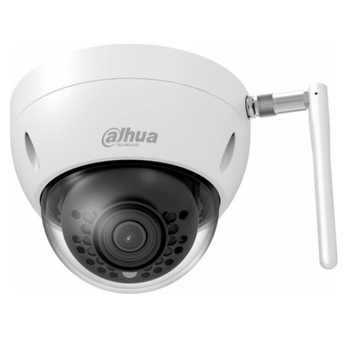 Dahua 2mp Buitencamera Dome
