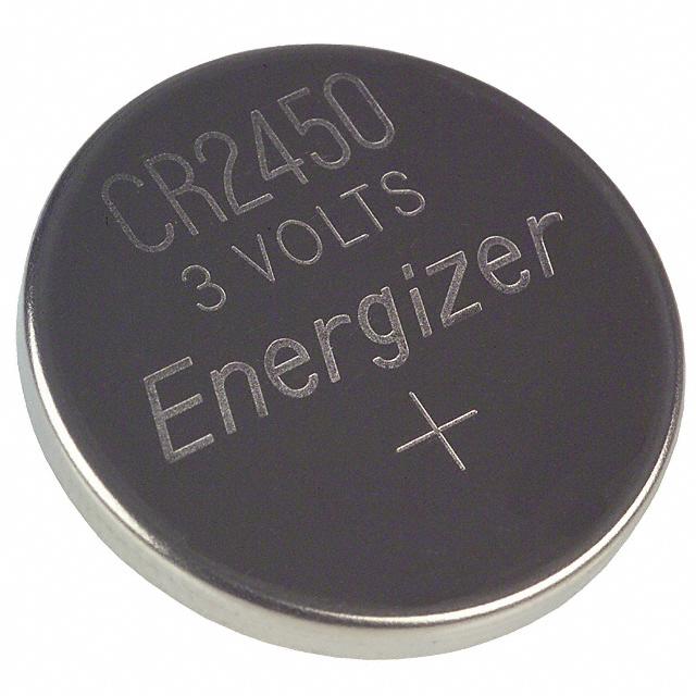 Energizer Batterij Cr2450