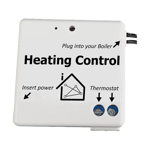 BeNext Heating Control